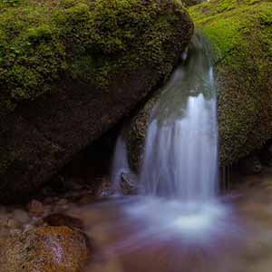 Seen / Flüsse / Wasserfälle